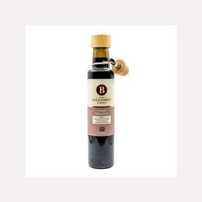 Balsamico die Modena Traditional